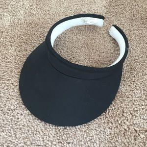 Accessories - Black Visor